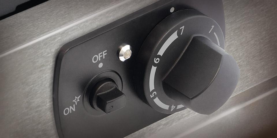 The GV30C & GV30 Pressure Switch
