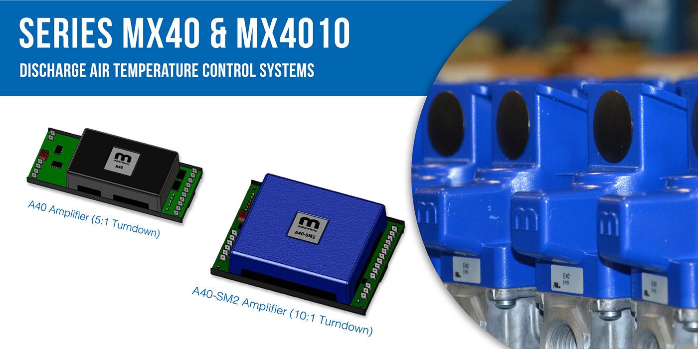 MX40 & MX4010