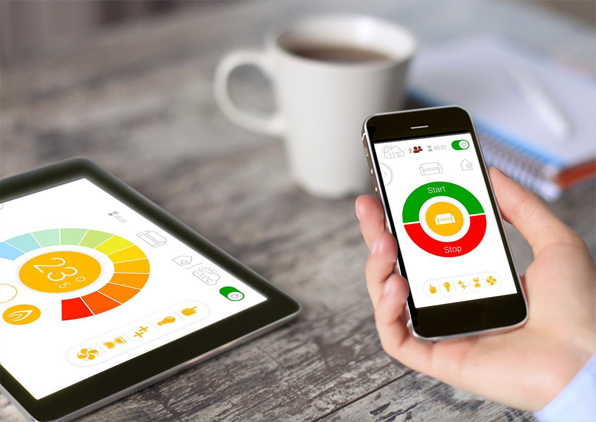 myfire App für das GV60 System
