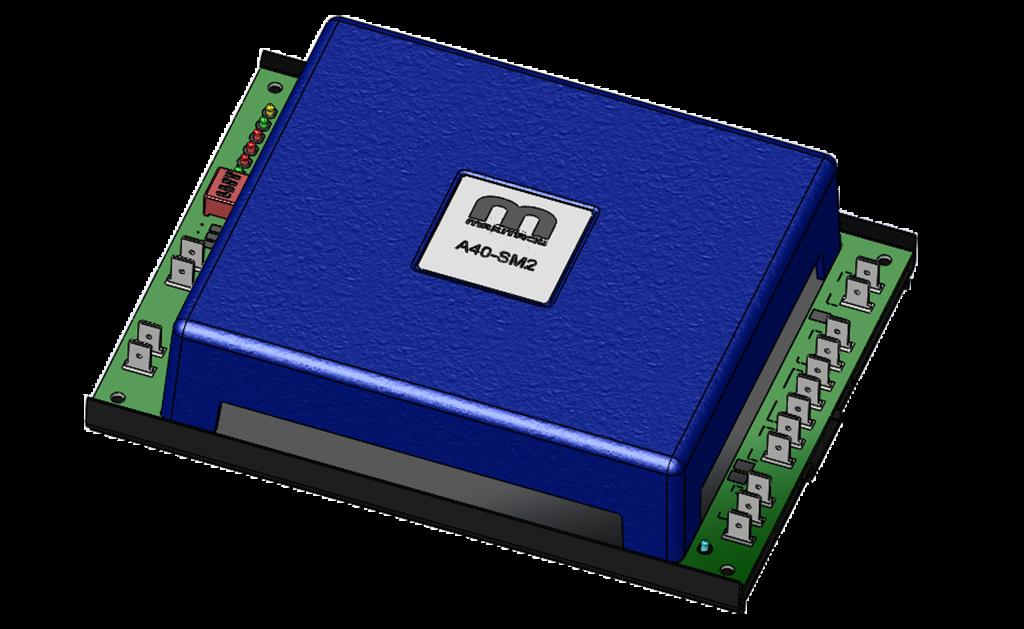 Ablufttemperaturregelsystem MX4010