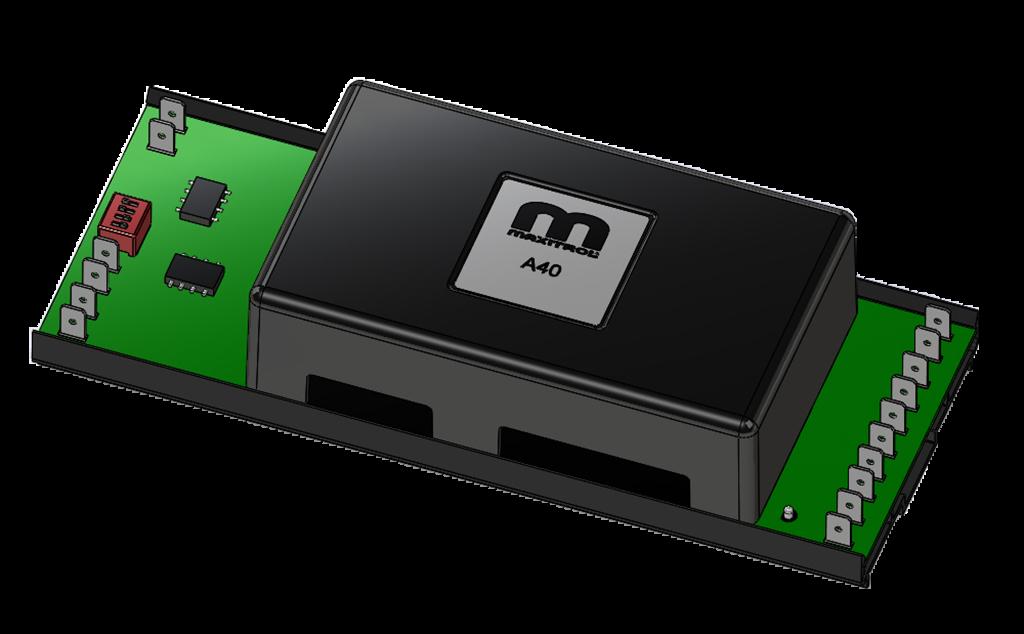 Series MX40