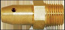 PF10 Pressure Tap Connector