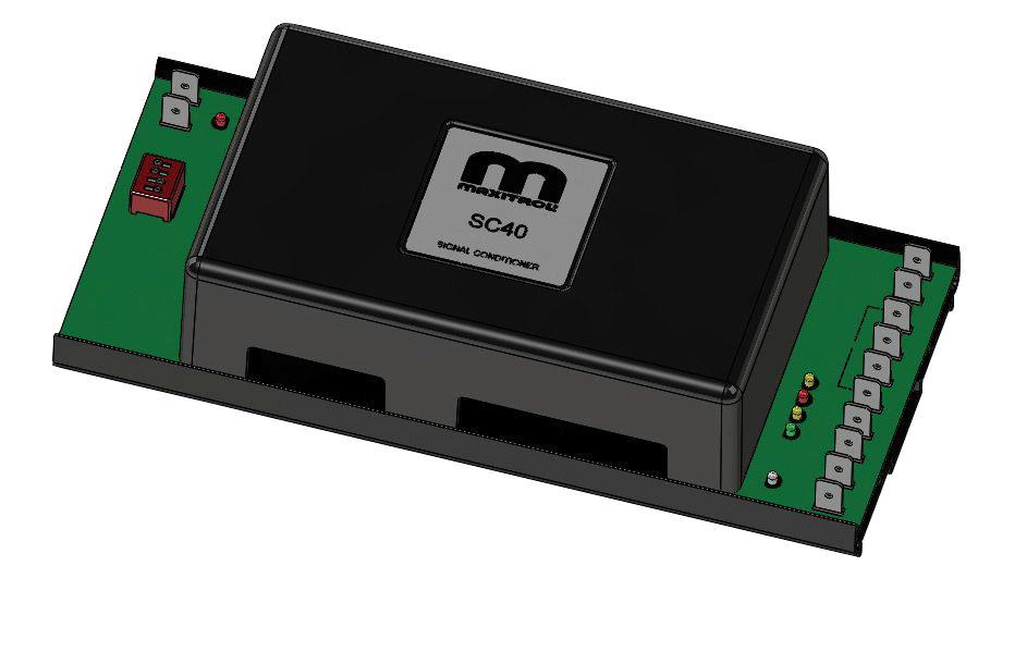 SC40 Signal Conditioner