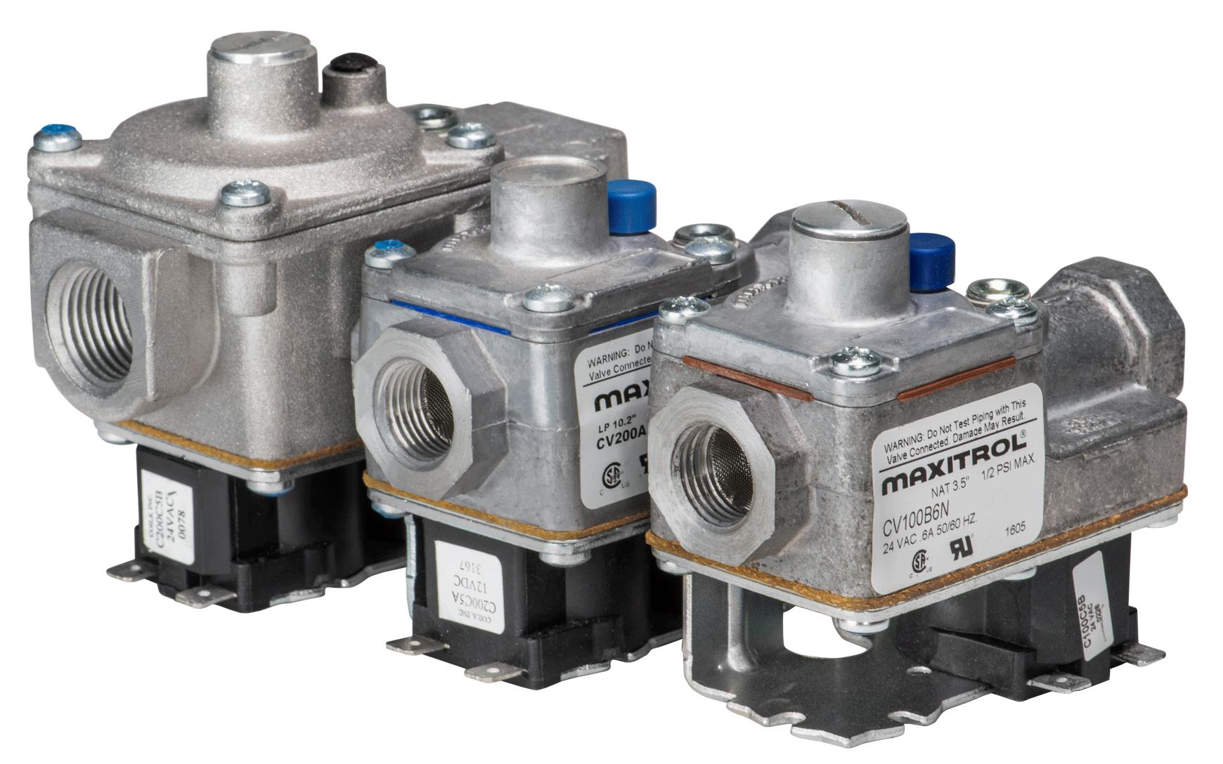 CV Combination Gas Control Valves