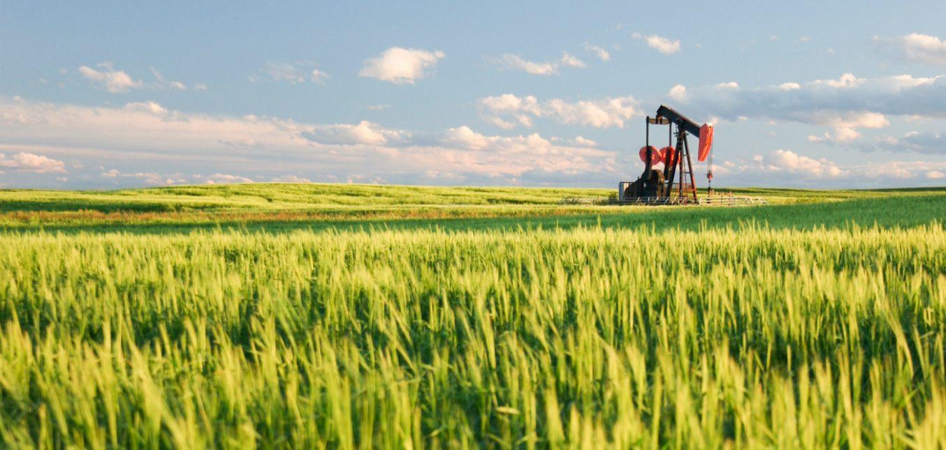 5 benefici del gas naturale