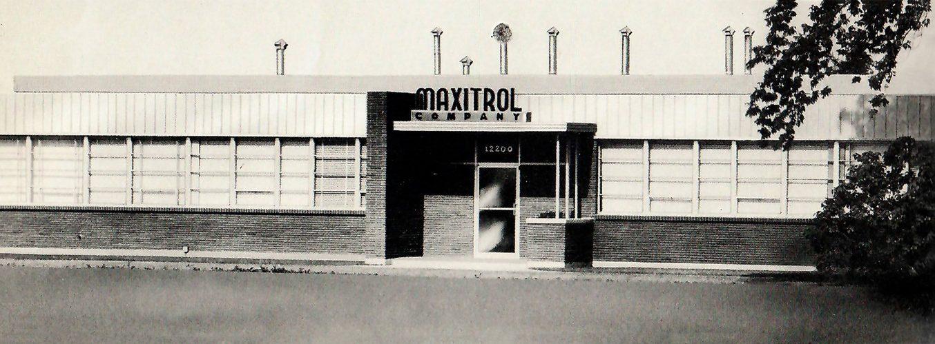 A look back at Maxitrol Company – 75th Anniversary