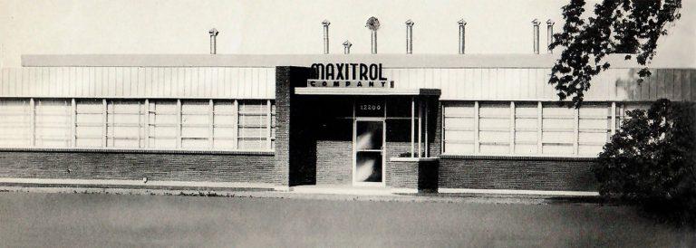 75 anni Maxitrol: la pioniera dei regolatori di gas a elevata efficienza