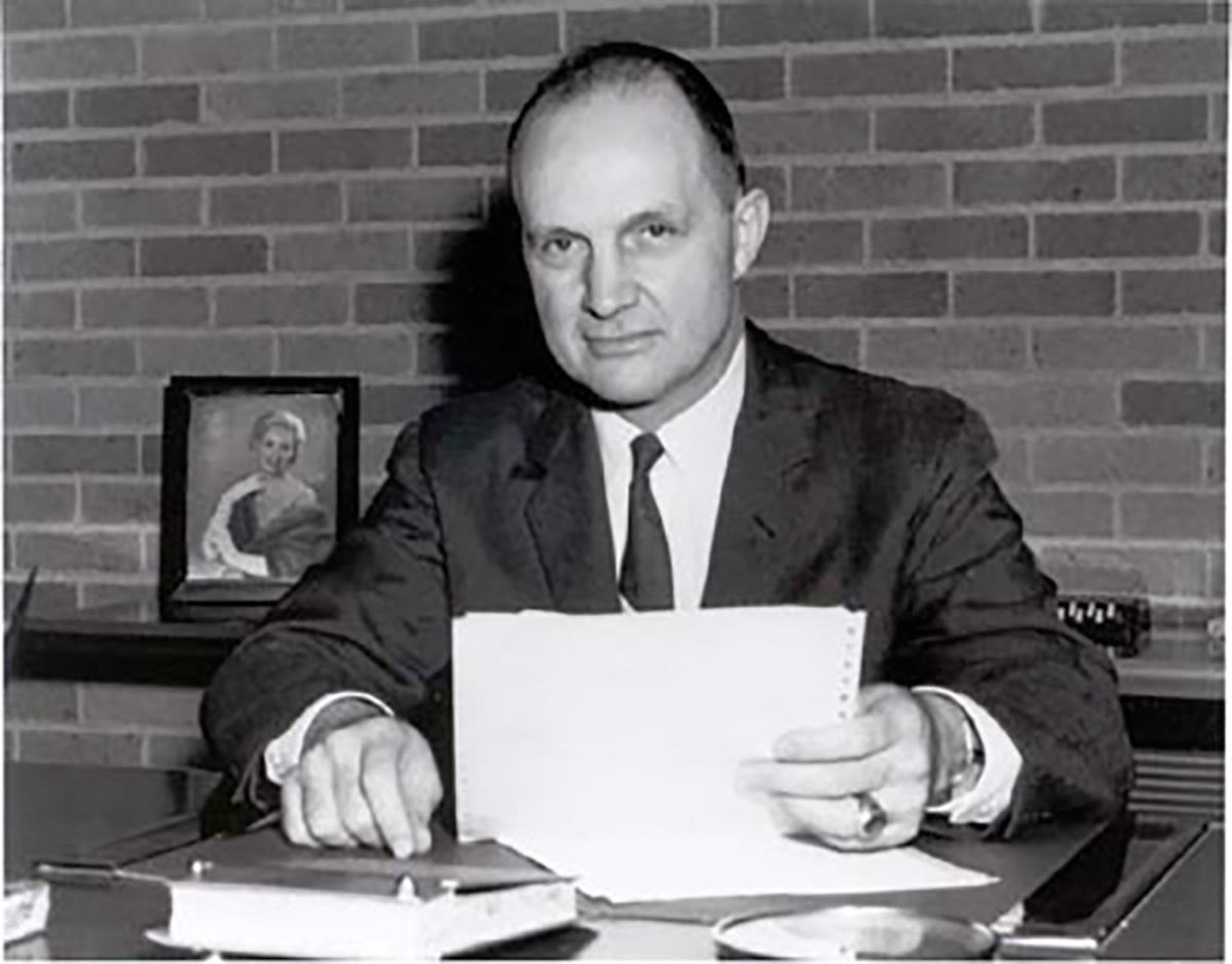Mr Kern 1946