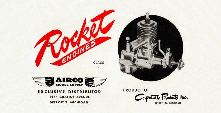 Der erstaunliche Raketenmotor